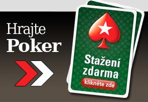 Poker Star.net stáhnout hernu